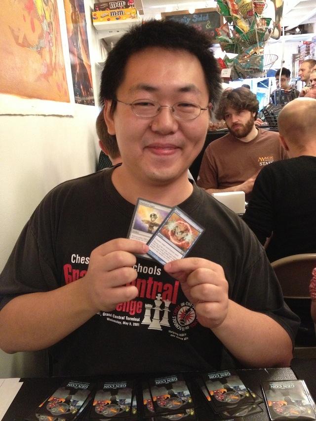 Jason Chan.