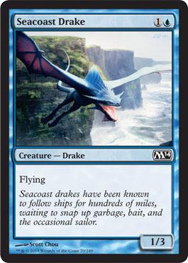 Seacost Drake