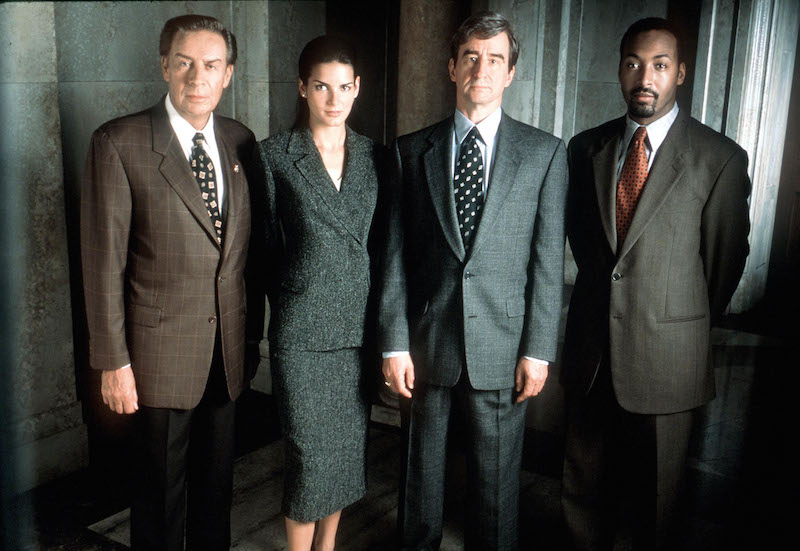 Cast Of 'Law & Order'