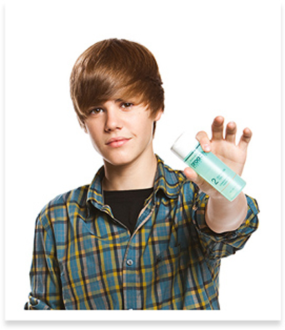 Justin-Bieber-Proactive