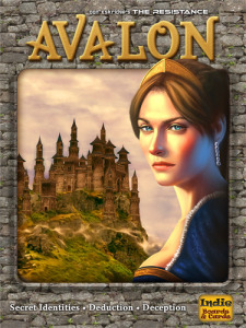 Resistance-Avalon