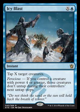 icyblast