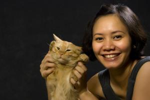 Ruel Cat