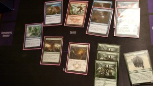 GP Cleveland Day 1 sideboard