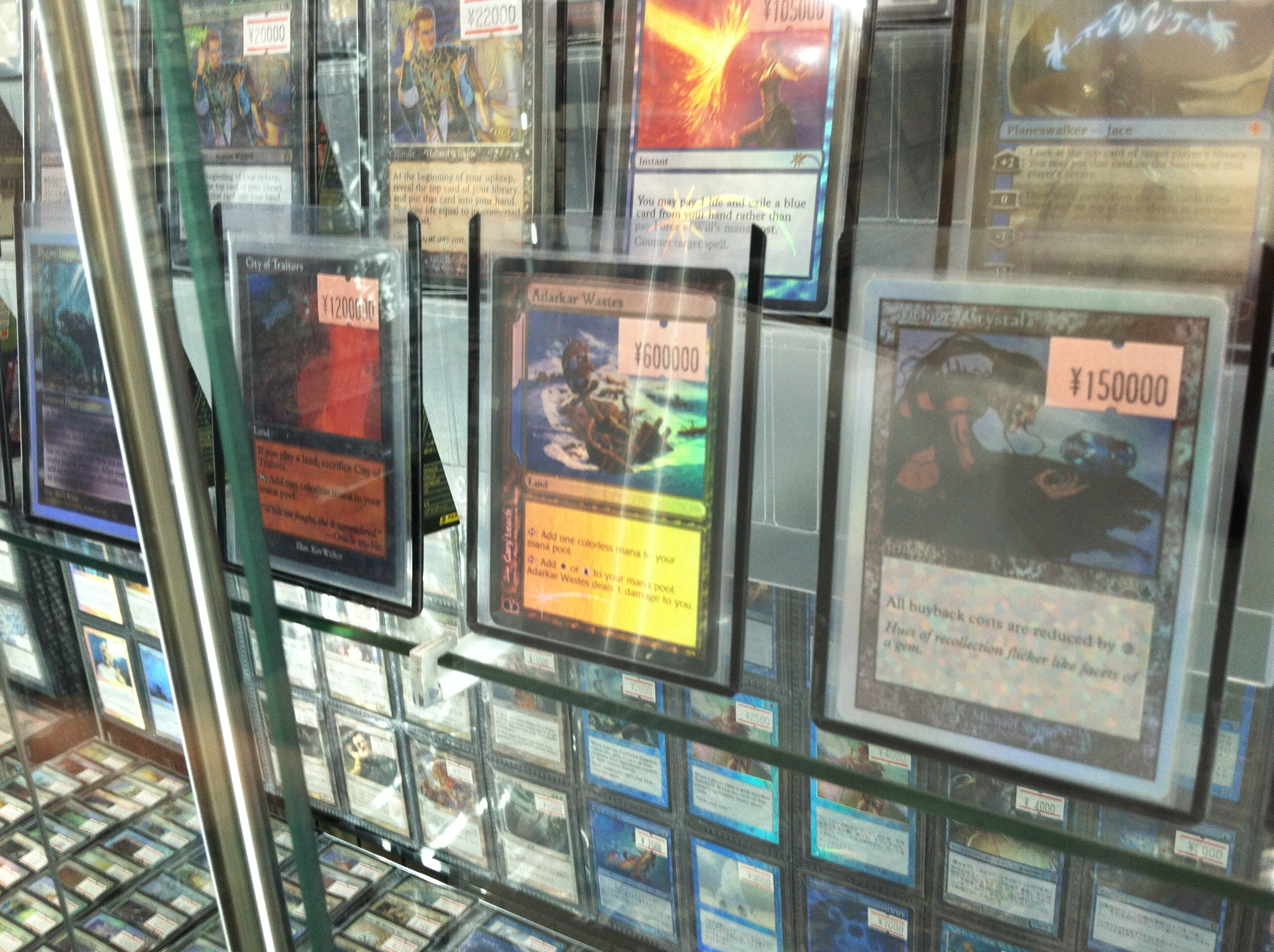 Time stop lp foil russian tenth edition magic: the gathering buy.