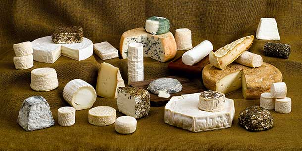 Matt Jones, cheese lord.