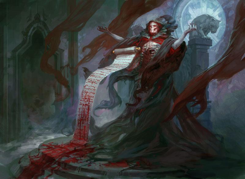 Blood-Scrivener-Art