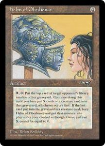 The wackiest card!