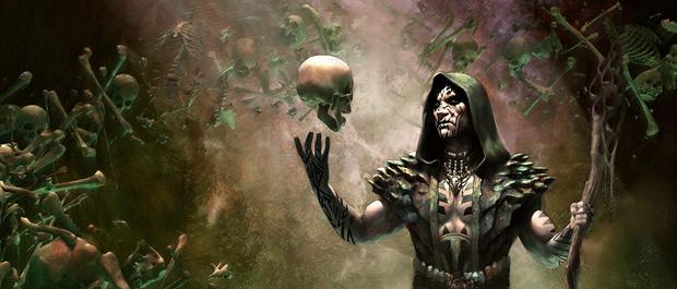 deathrite-shaman