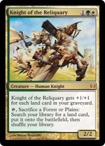 Knight otr
