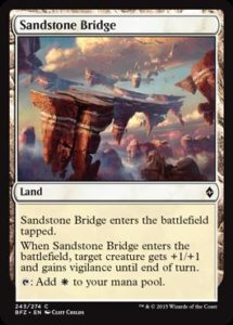 SandstoneBridge