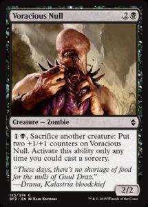 VoraciousNull