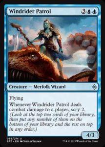 WindriderPatrol