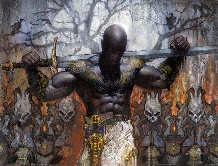 Swords-to-Plowshares-MtG-Art