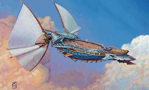 [Streitkräfte] ~La búsqueda de Oddie Jackson~ [Tema 2] Rath-and-Storm-Skyship-Weatherlight