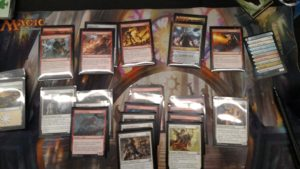 GP Montral Day 1 Sealed