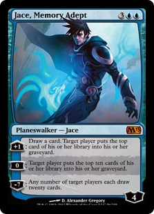 """This deck will make even """"Emo Jace"""" crack a smile"""