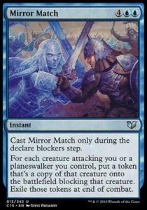mirror-match