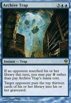 It's a TRAP!!!!!