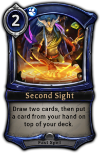 second-sight