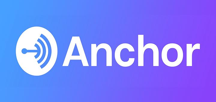 Listen on Anchor.fm