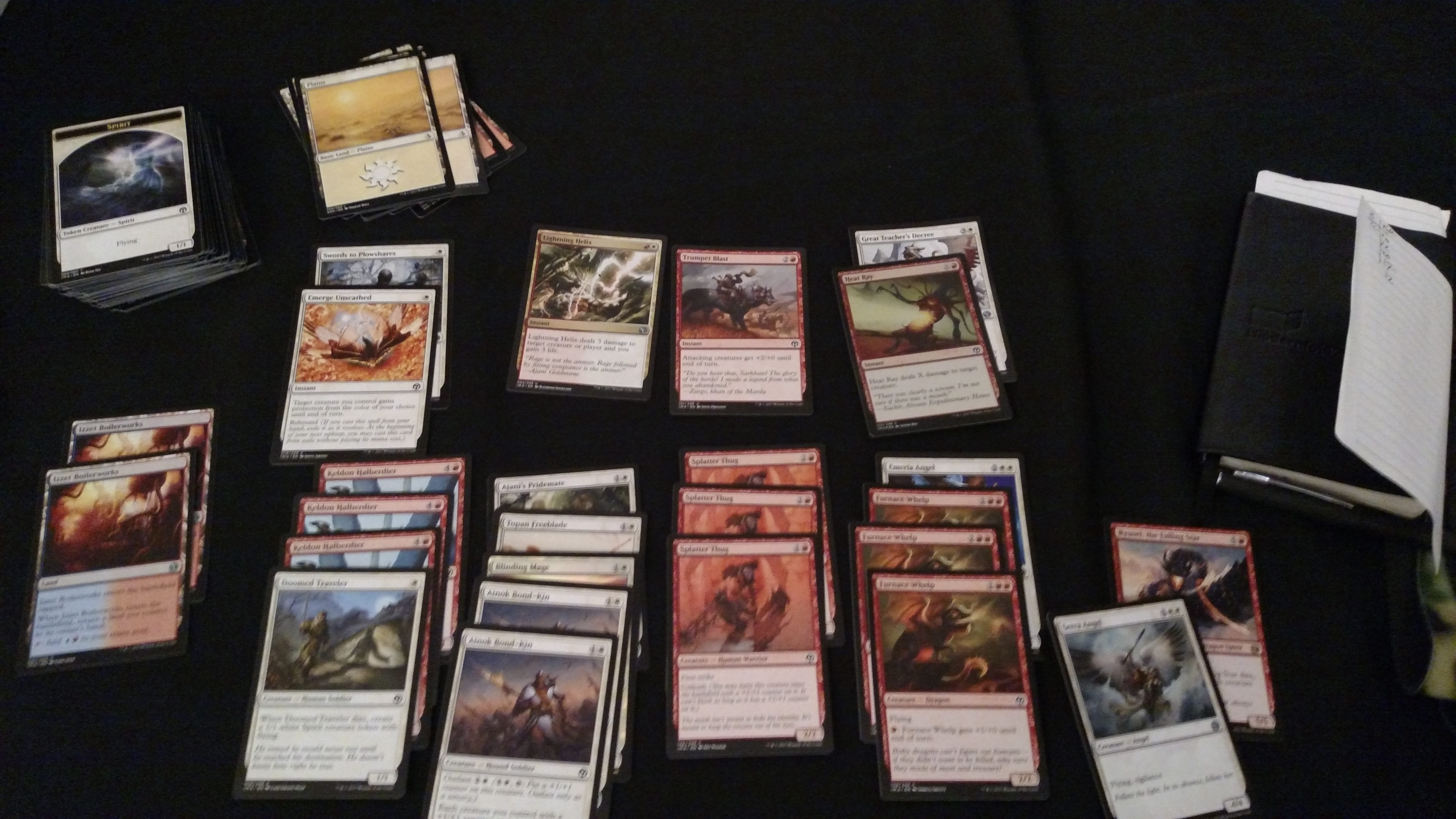 Drafting Iconic Masters - Hipsters of the Coast : Hipsters