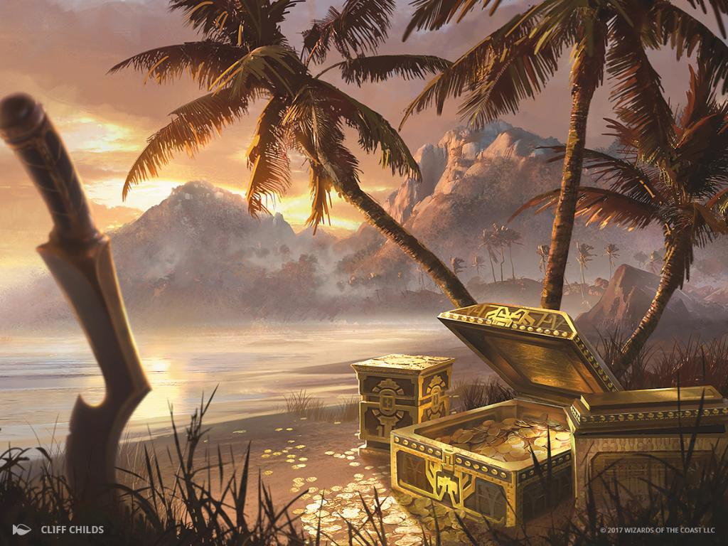 Flavor Tour Of Ixalan Hipsters Of The Coast Hipsters