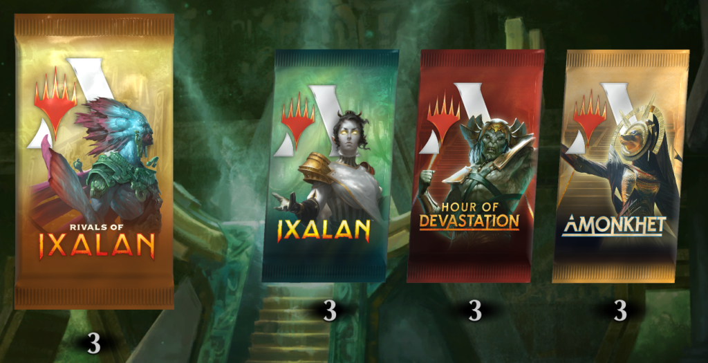 How To Check Vault Progress Mtg Arena