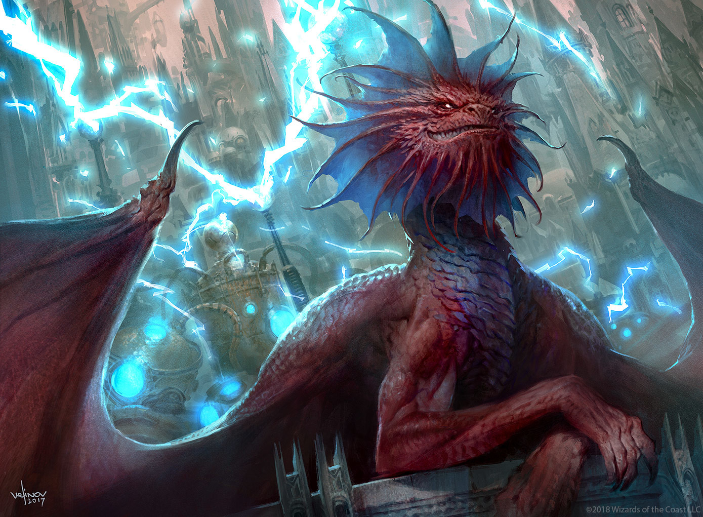 Jeskai Control Takes the Standard Stage - Hipsters of the Coast
