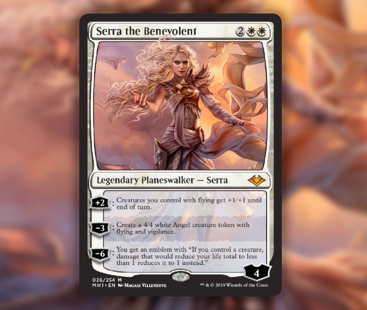 Modern Horizons is a Modern Set That Will Skip Standard