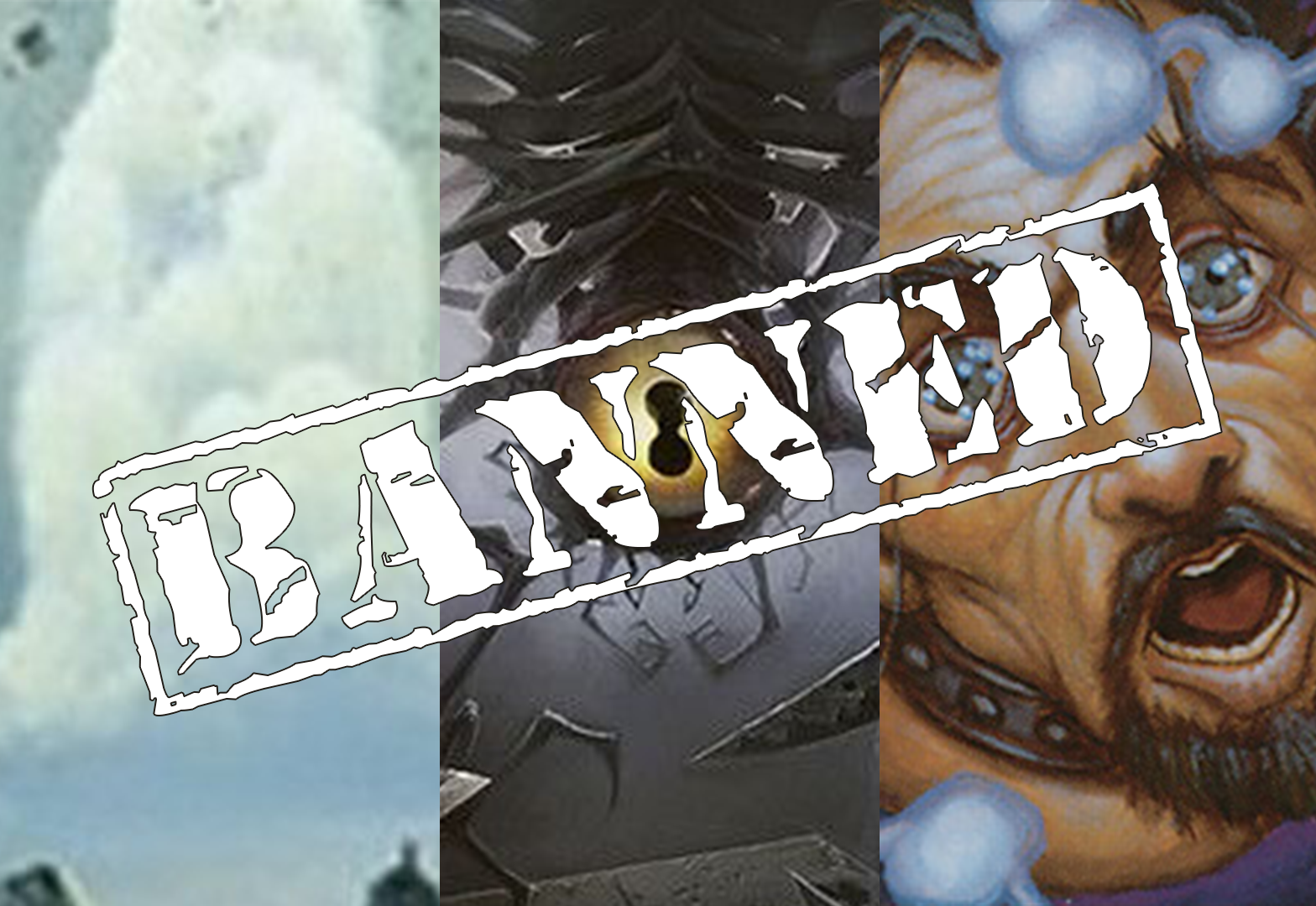 Gush, Gitaxian Probe, and Daze Banned in Pauper - Hipsters of the ...