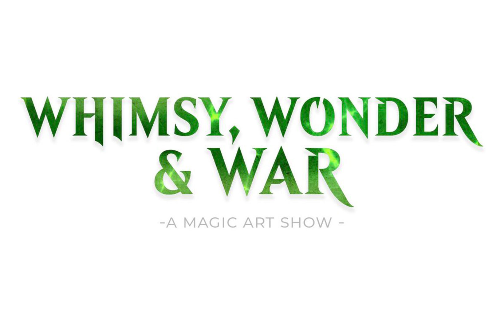 preview image for Whimsy, Wonder, & War Exhibition Preview - Hipsters of the Coast