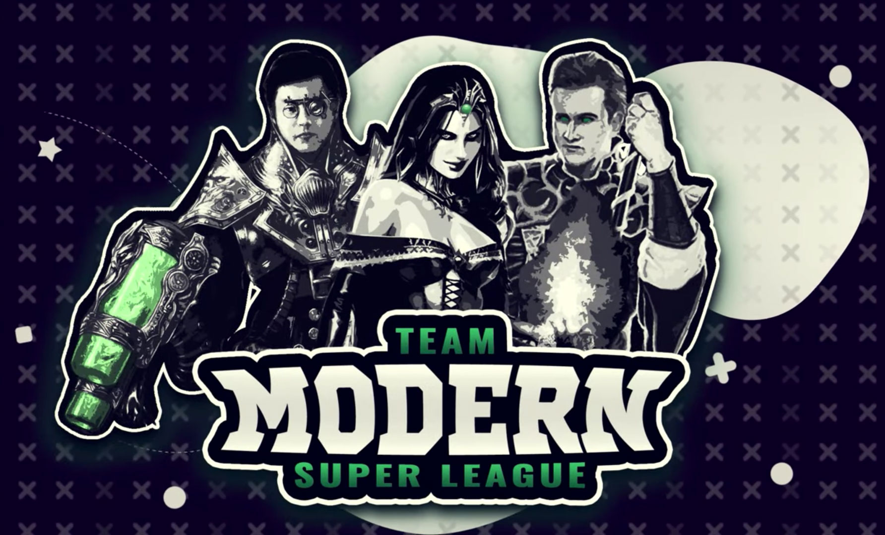 preview image for Modern Team Super League 2 Semifinals 1 Recap - Hipsters of the Coast