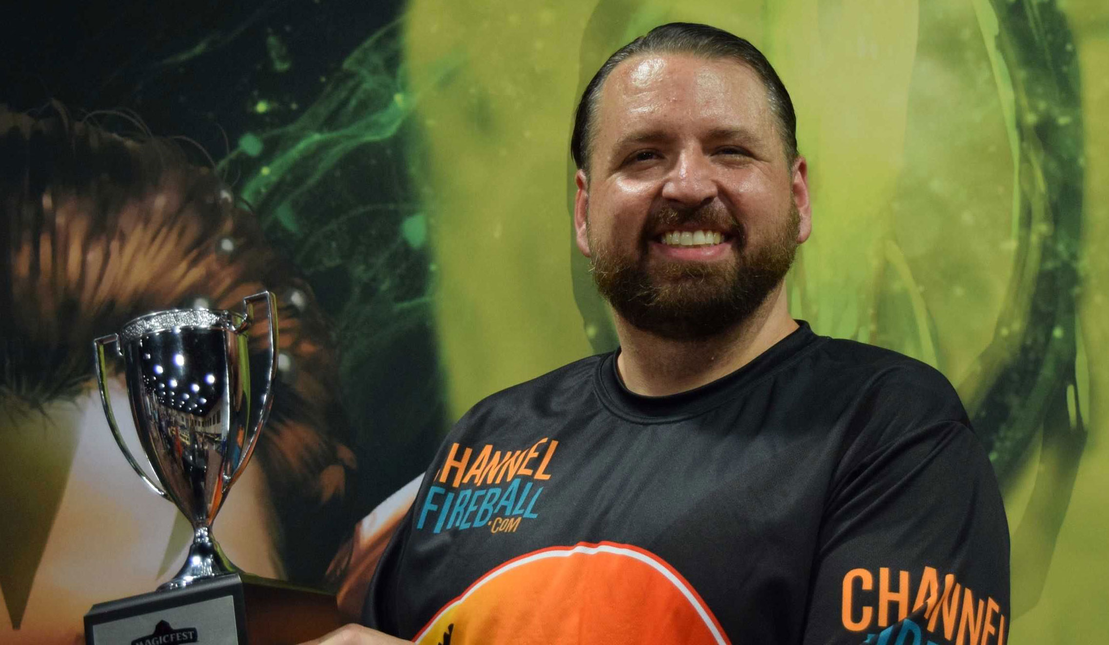 preview image for Luis Scott-Vargas Wins Grand Prix Denver with Bant Scapeshift - Hipsters of the Coast