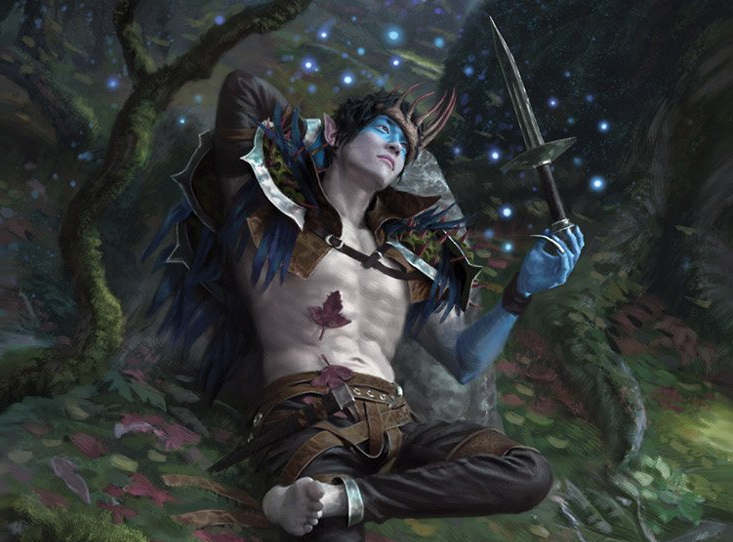 preview image for The MPL Sapphire Division's Throne of Eldraine Standard Decklists