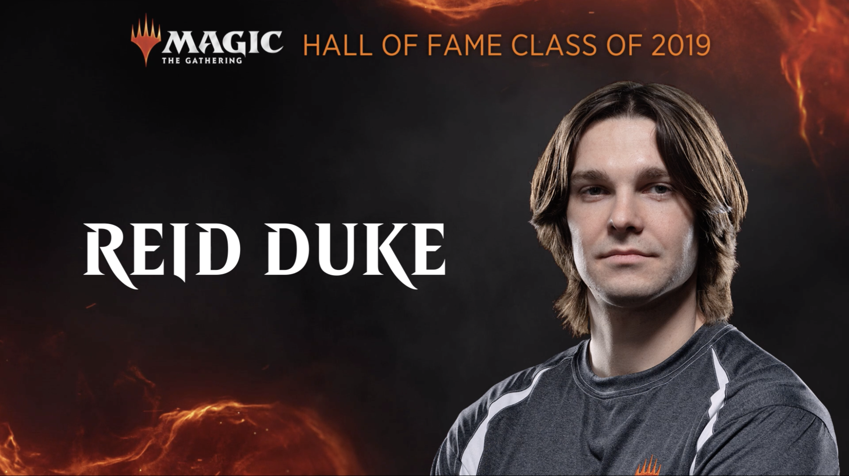 preview image for Reid Duke Elected to the Magic Hall of Fame - Hipsters of the Coast