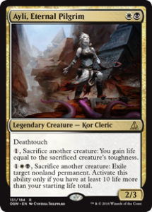 Top 8 Cards That Might Be Good Enough For Pioneer Hipsters Of The Coast Hipsters Of The Coast At the beginning of your upkeep, each player while resolving orzhov advokist's ability, you choose a creature you control or choose not to put any. top 8 cards that might be good enough