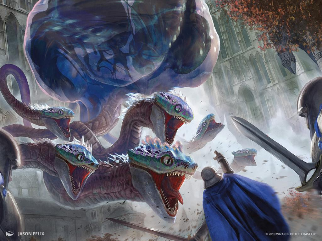 preview image for The Top 5 Decks in Standard - Hipsters of the Coast