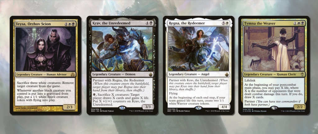 Building A Casual Commander Deck Can Be A Challenge Hipsters Of The Coast Hipsters Of The Coast The form of the sigil is just as important as the sigil itself. building a casual commander deck can be