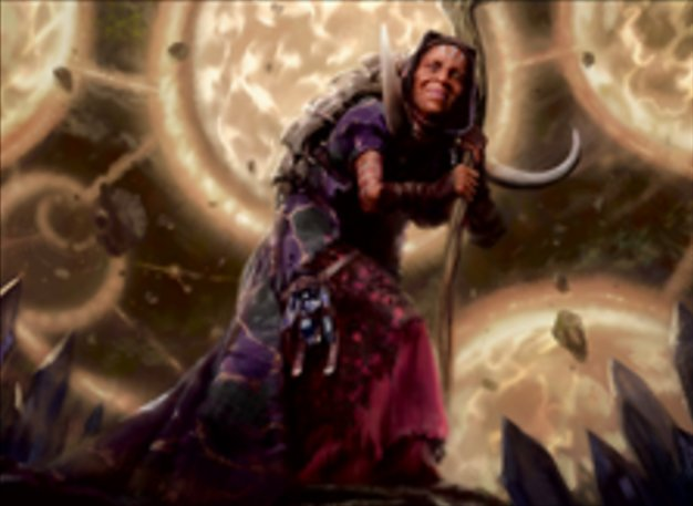 X1 RIELLE FREESHIP THE EVERWISE 203//274 IKORIA:LAIR OF BEHEMOTHS *UNPLAYED* NM